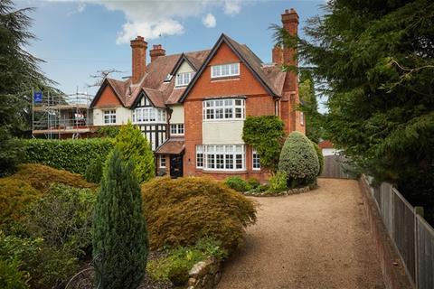4 bedroom house for sale - Culverden Park, Tunbridge Wells