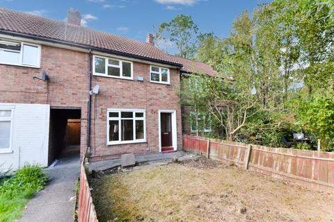 3 bedroom terraced house to rent - 60 Ashby Road, Hull