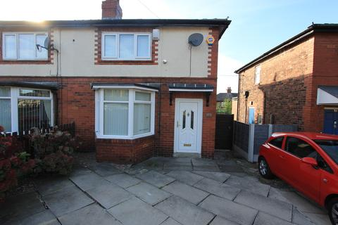 3 bedroom semi-detached house to rent - Crossley Crescent