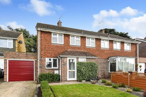 3 bedroom semi-detached house for sale - The Grove, Sidcup