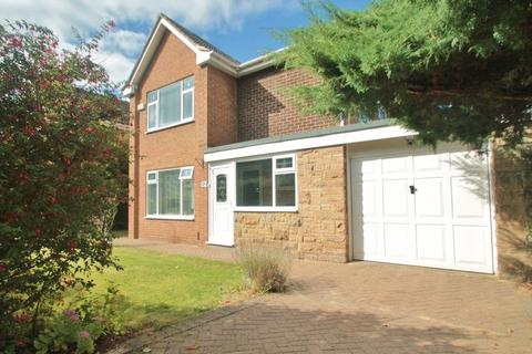 3 bedroom detached house for sale - Lealholm Crescent, Middlesbrough