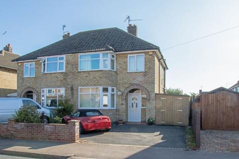 3 bedroom semi-detached house for sale - Roxburgh Road, Stamford