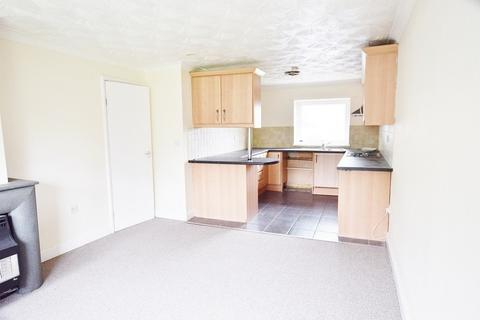 1 bedroom flat to rent - Angell Green, Clifton