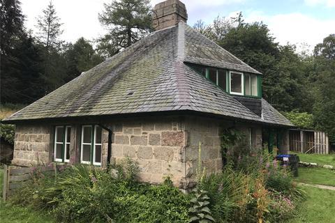 3 bedroom detached house to rent - Greystone Cottage, Glen Tanar, Aboyne, Aberdeenshire