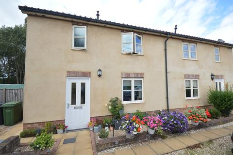 3 bedroom semi-detached house for sale - Low Street, Wicklewood