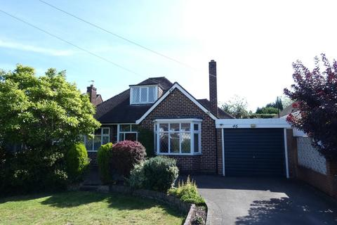 3 bedroom detached bungalow for sale - Wood Lane, Streetly