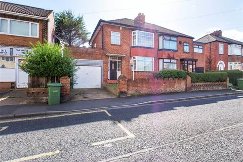 3 bedroom semi-detached house for sale - Humber Road, Stockton-On-Tees