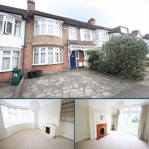 3 bedroom terraced house to rent - The Drive, Beckenham