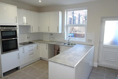 3 bedroom end of terrace house to rent - St. Thomas Road, Crookes