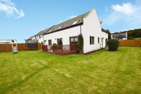 4 bedroom detached house for sale - Northbank, Longforgan, Dundee