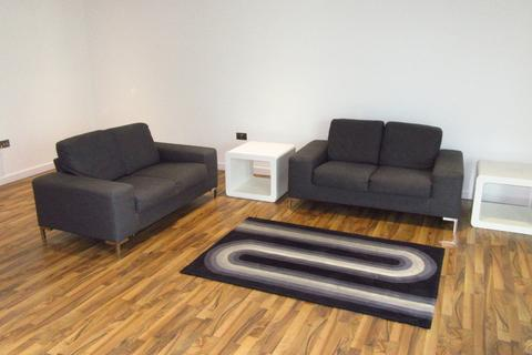 2 bedroom apartment to rent - City Point, Solly Street, Sheffield