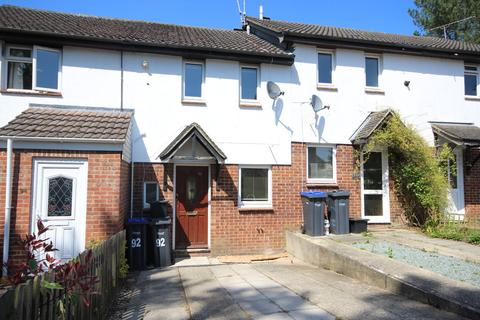 2 bedroom terraced house to rent - Avon Drive
