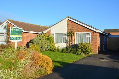2 bedroom detached bungalow for sale - Coleridge Gardens, Burnham-On-Sea