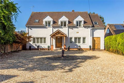5 bedroom detached house for sale - Church Road, Swindon Village, Cheltenham, Gloucestershire, GL51