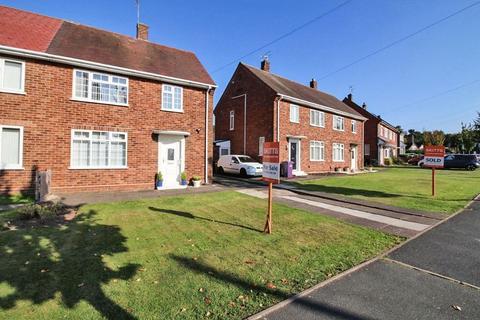 3 bedroom semi-detached house for sale - Collingwood Road, Wolverhampton