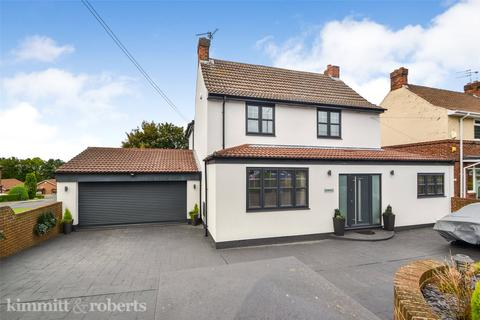 4 bedroom detached house for sale - Durham Road, Wingate, Durham, TS28