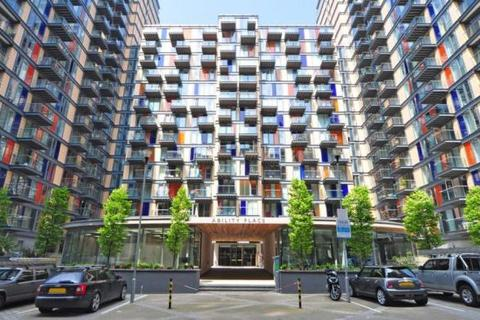 2 bedroom flat to rent - Ability Place, 37 Millharbour, Canary Wharf, E14 9HB