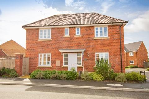4 bedroom detached house for sale - Woodgate Drive, Chellaston.