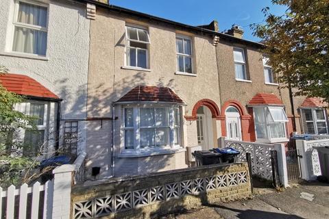 3 bedroom terraced house to rent - Dane Road, Wimbledon, SW19 2NB