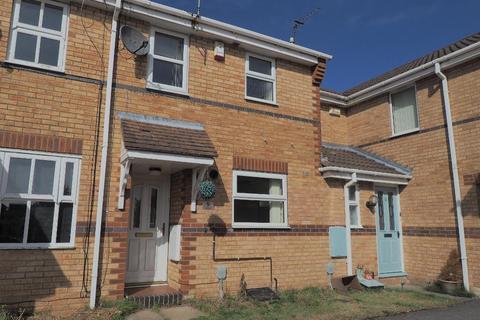2 bedroom terraced house for sale - Eversfield Close, Kingswood, Hull, HU7 3EQ
