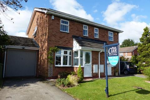 2 bedroom semi-detached house for sale - Gunstock Close, Streetly