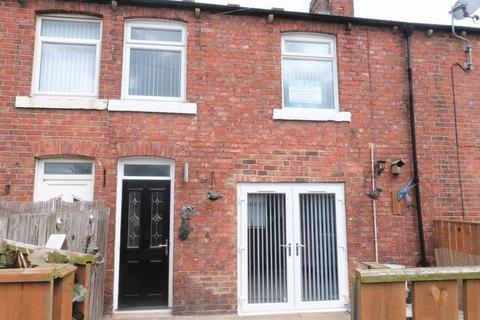 3 bedroom terraced house for sale - Laburnum Terrace Ashington, Three Bedroom Terraced House