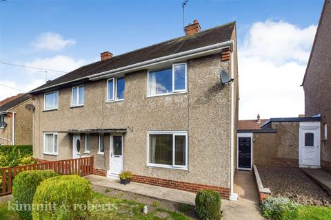 3 bedroom semi-detached house for sale - Wolsey Road, Seaham, Durham, SR7