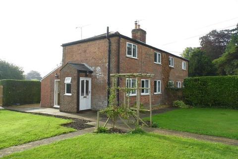 3 bedroom semi-detached house to rent - Manor Farm, Devizes