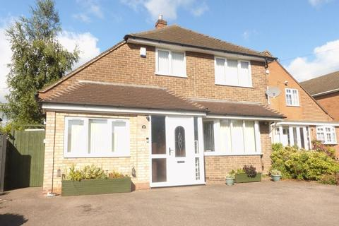 3 bedroom detached house for sale - Cotysmore Road,