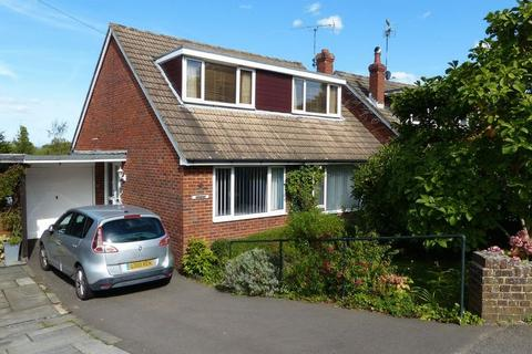 3 bedroom link detached house for sale - Sandhurst, Kent