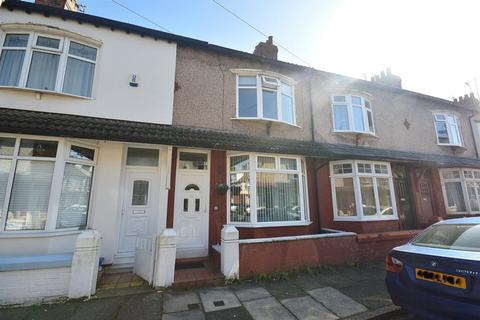 4 bedroom terraced house for sale - Herondale Road, Allerton