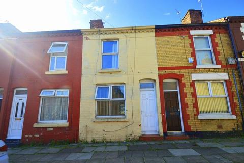 2 bedroom terraced house for sale - Longfellow Street, Liverpool
