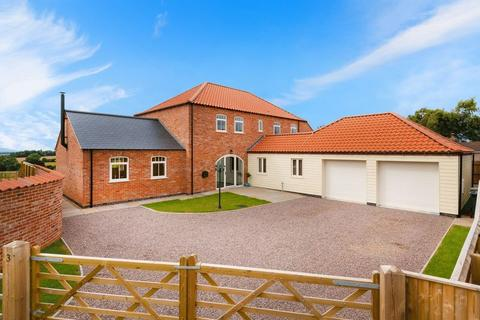 5 bedroom detached house for sale - 3 Hill Top Close, Toynton All Saints