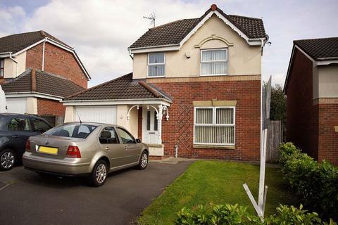 3 bedroom detached house to rent - Matthew Close, Oldham
