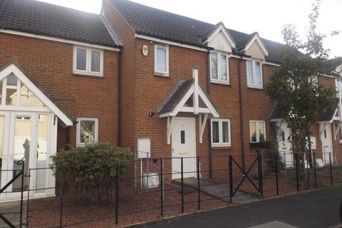 2 bedroom terraced house to rent - Maple Drive, Widdrington