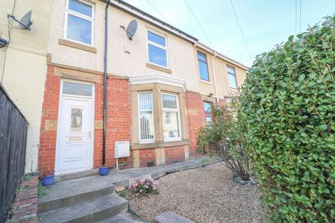 3 bedroom terraced house to rent - Till Avenue, Blaydon