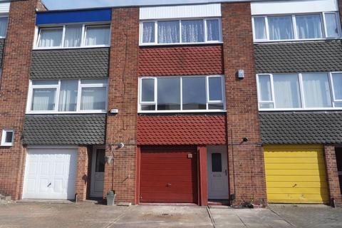 3 bedroom terraced house to rent - Moriston Close, Corby