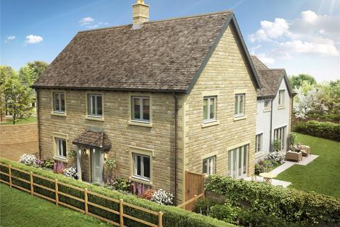 5 bedroom detached house for sale - New Town Park, Toddington, Cheltenham, Gloucestershire, GL54