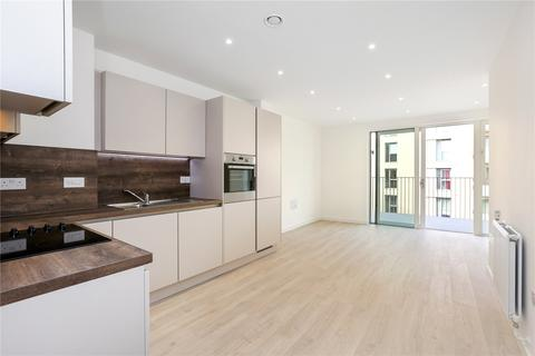 1 bedroom flat for sale - Pomarine Apartments, 2 Damsel Walk, NW9