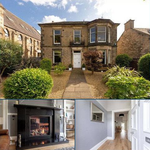 3 bedroom flat for sale - 9A Hampton Terrace, Wester Coates, Edinburgh, EH12