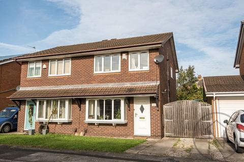 3 bedroom semi-detached house for sale - Mistral Drive, Darlington