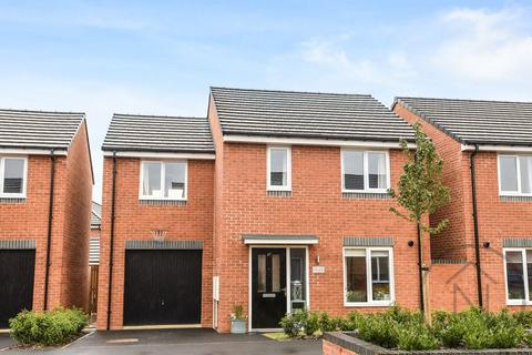 3 bedroom detached house for sale - Paton Way, Darlington