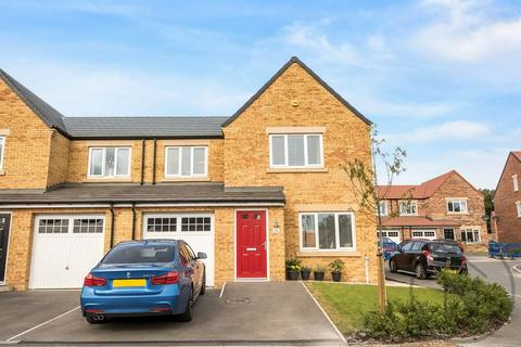 3 bedroom semi-detached house for sale - The Moorland, Woodham, Newton Aycliffe