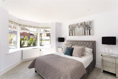 1 bedroom flat for sale - Marlborough House, Basingstoke Road, Spencers Wood, RG7
