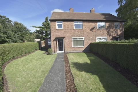 3 bedroom semi-detached house to rent - Carnoustie Close, Longbenton
