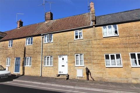 1 bedroom terraced house to rent - Lower Street, Merriott