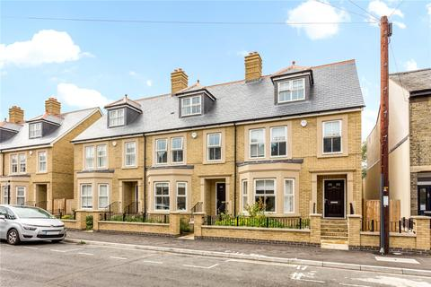 3 bedroom terraced house for sale - Abbey Road, Oxford, OX2