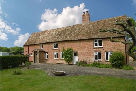 4 bedroom character property to rent - Woodwalton Lane, Woodwalton