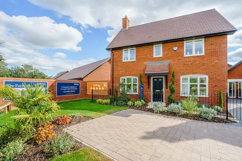 3 bedroom detached house for sale - Farriers Way, Warboys, Cambridgeshire.
