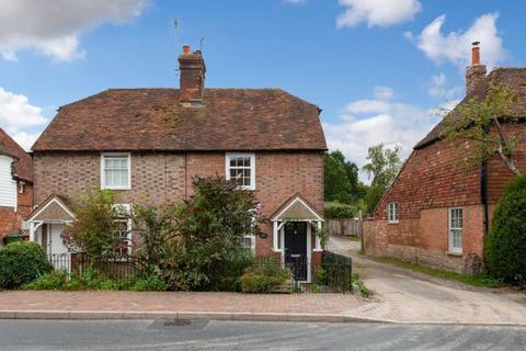 3 bedroom semi-detached house for sale - The Street, Sissinghurst, Cranbrook, Kent TN17 2JJ